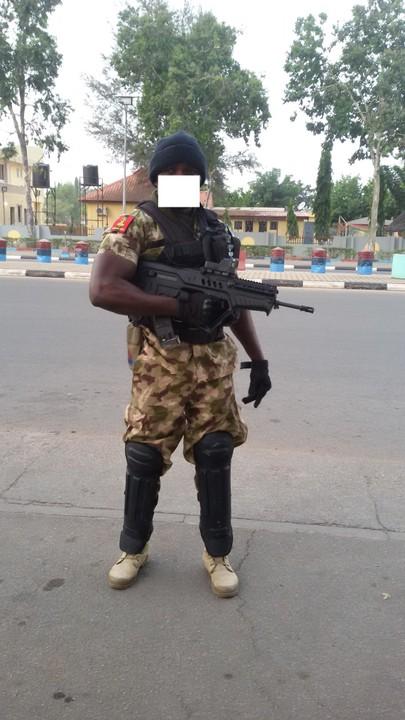 Bodyguard Services Ghana
