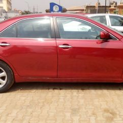 Brand New Toyota Camry Muscle Grand Avanza Grey Metallic Registered For Sale Autos Nigeria