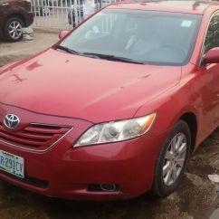 Brand New Toyota Camry Nigeria All Kijang Innova 2017 2 150m Autos