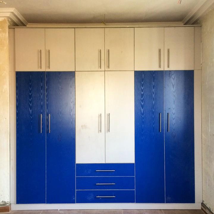 Kitchen Cabinets Wardrobes Amp Doors Touchstone Design
