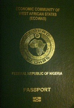 The New International Passport And Price  Politics  Nigeria