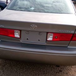 Brand New Toyota Camry Nigeria Harga Mobil All Kijang Innova 2018 Cost Of 2001 In Lagos Html Autos Post