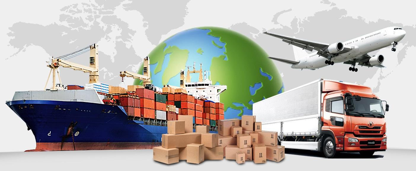 Sea  Air Cargo Shipping Service Nigeria Import Or Export