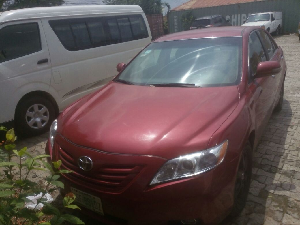 brand new toyota camry muscle simulasi cicilan grand avanza 09 for sale autos nigeria
