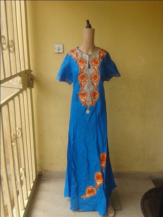 Senegalese Linen Gowns Sales  Fashion  Nigeria