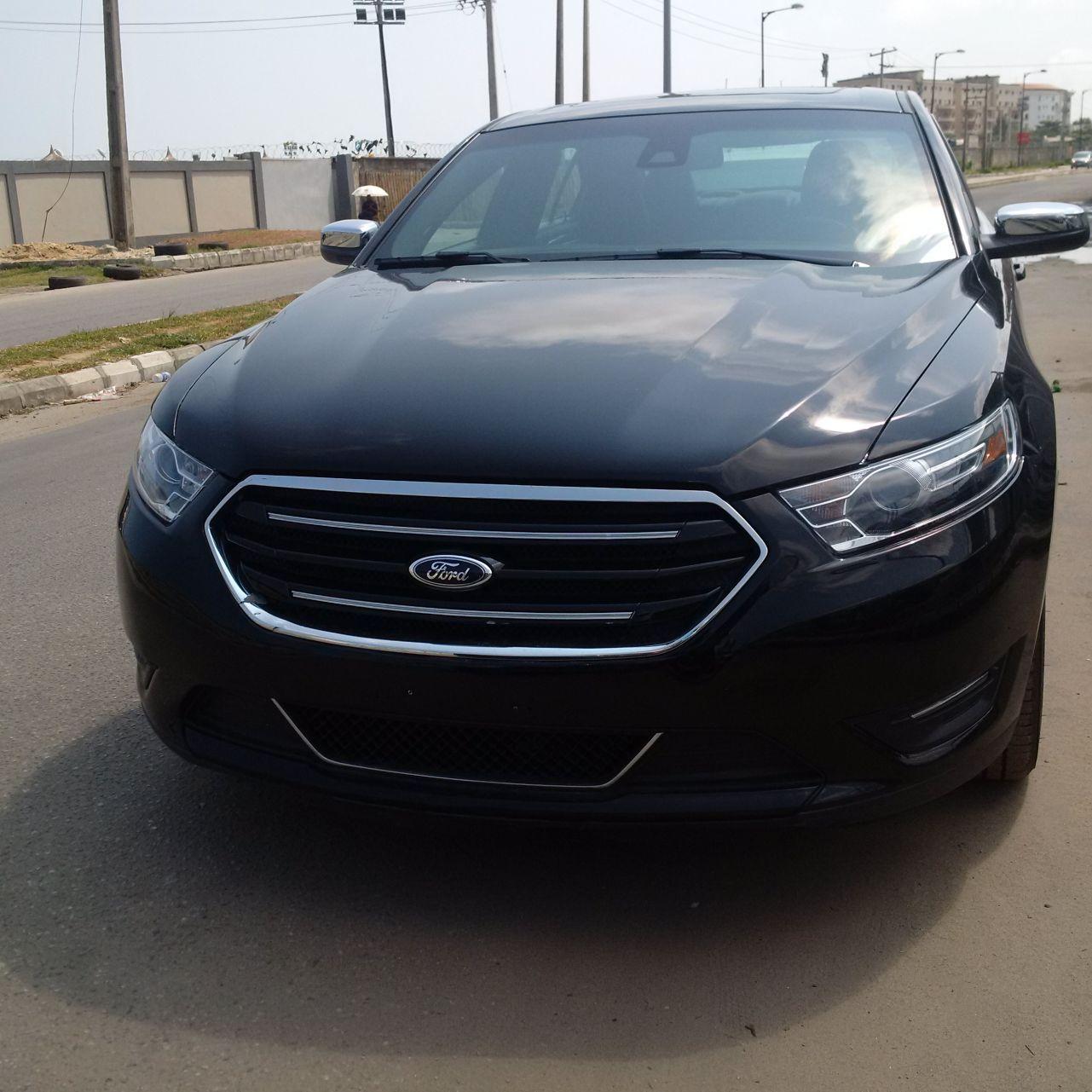 brand new toyota camry price in nigeria pajak grand avanza 2016 brandnew ford taurus autos