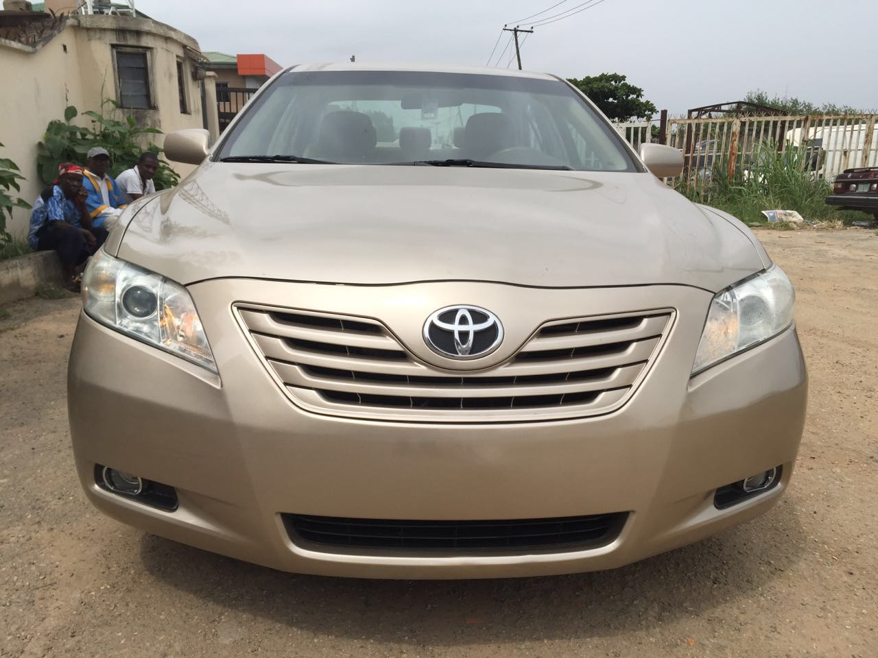 brand new toyota camry muscle all alphard 2.5 x a/t sold clean title le 60k miles autos