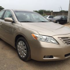 Brand New Toyota Camry Muscle Aksesoris Grand Avanza 2017 Sold Clean Title Le 60k Miles Autos