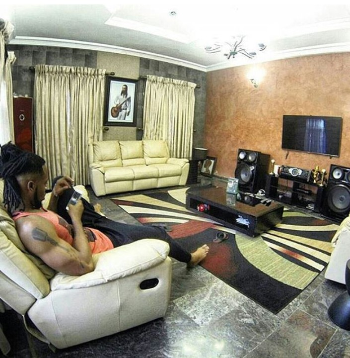 living room decoration in nigeria small interior design ideas nigerian celebrity rooms that will make you envious photos celebrities nairaland