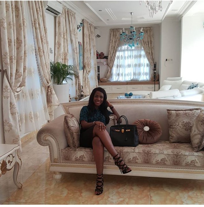 living room decoration in nigeria low cost furniture nigerian celebrity rooms that will make you envious photos celebrities