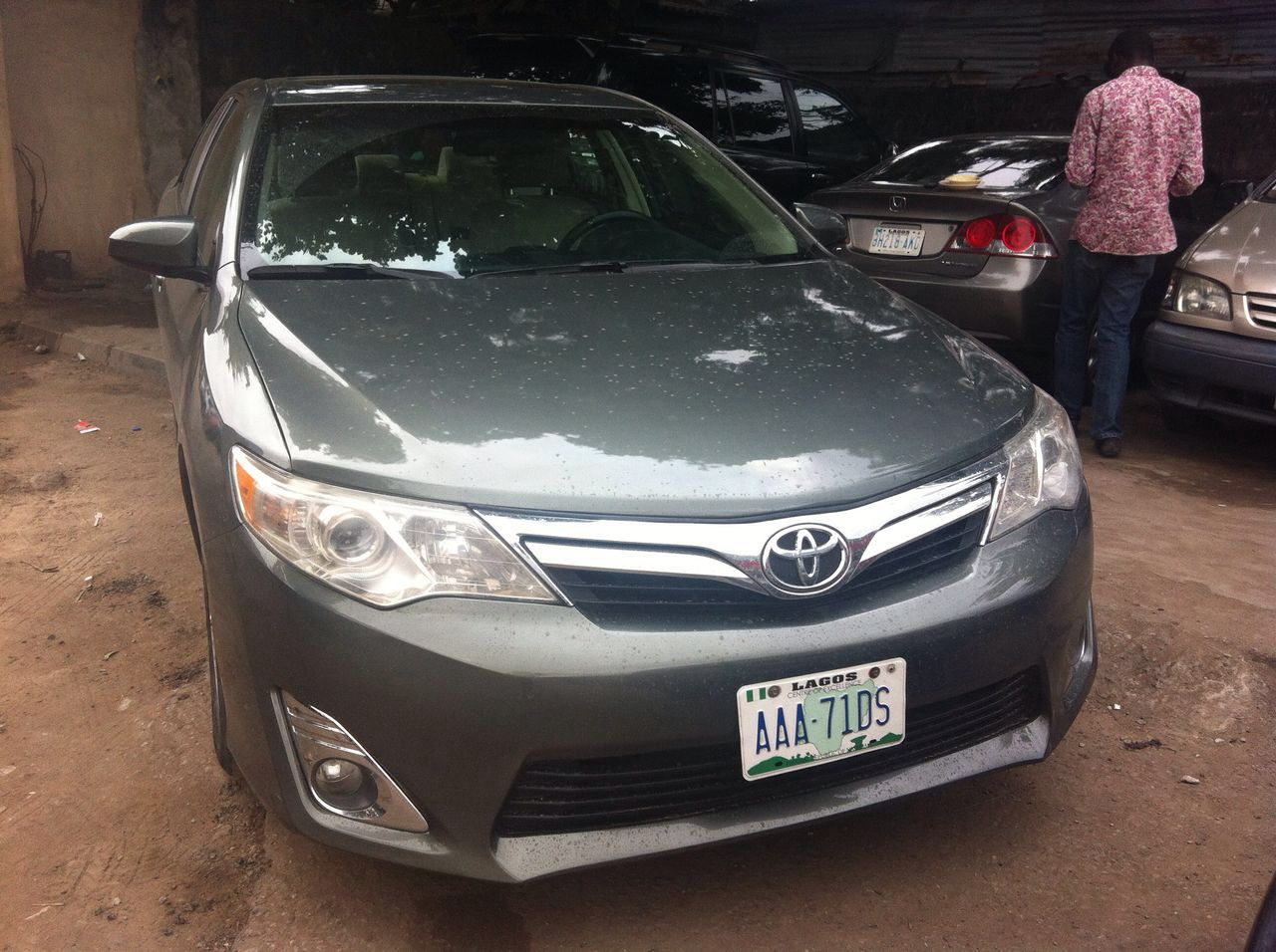 brand new toyota camry for sale corolla altis price registered 2013 model neat autos