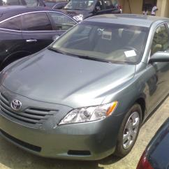 Brand New Toyota Camry Price In Nigeria Yaris Trd 2016 Bekas Tokunbo 2010 Model With Leather Seats N3 5m 1 Share Re