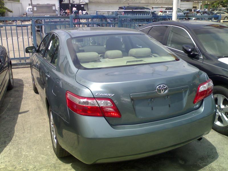 brand new toyota camry muscle harga all kijang innova tipe q tokunbo 2010 model with leather seats price n3 5m autos nairaland