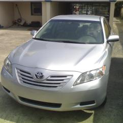 Brand New Toyota Camry Muscle Rasio Kompresi Grand Avanza Sparkling 2007 Model Le Price N2 7m Only