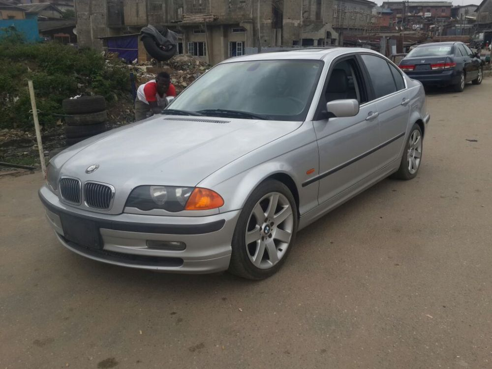 medium resolution of for more info u can whatsapp or call 08094116279 re clean toks 2004 bmw 328i