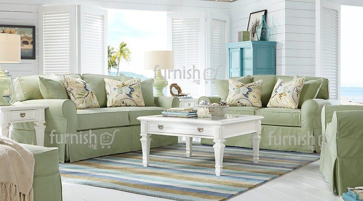 contemporary gray fabric sofa extra large corner bed where can we get good interior furniture. living room ...