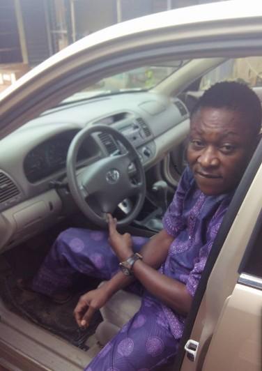 brand new toyota camry nigeria all kijang innova semisena saheed osupa acquires for kokoro ...