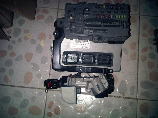 2007 Toyota Yaris Fuse Box Location Selling Engine Control Units Brain Box For All Cars With