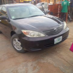 Brand New Toyota Camry Price In Nigeria Muscle Clean Registered 2004 Le Leatherseat Bigdaddy