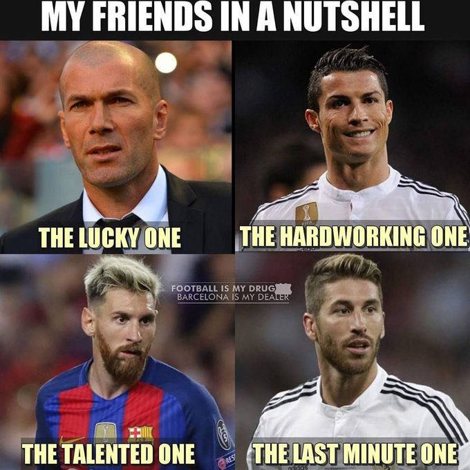 my funny football meme