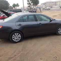 Brand New Toyota Camry Price In Nigeria Grand Avanza Interior 07 Model N1 450m Autos