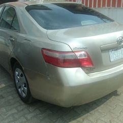 Brand New Toyota Camry Muscle All Kijang Innova 2.4 G M/t Diesel Registered 2008 Leather Selling 2
