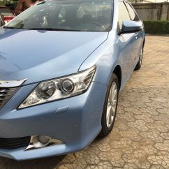 Brand New Camry Price Footstep Grand Avanza A Bought 2014 With No Issue In Port