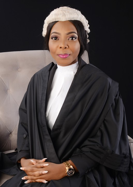 lawyers wigs and gowns