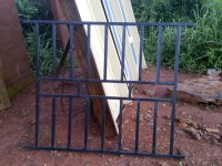 Pictures And Prices Of Security Doors - Properties - Nigeria