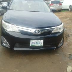 Brand New Toyota Camry Engine Grand Avanza Review Indonesia Bought 012 4 2 Autos Nigeria Superb And Gear Factory Fitted Chilling Ac Good Sound System Interested Buyer Should Contact Me For Inspection An Negotiation On 08035072290