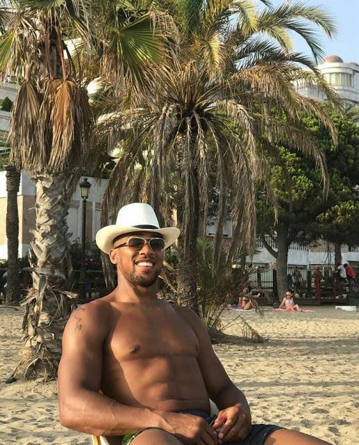 Anthony Joshua Gushes Over Pounded Yam And Ewedu Soup - Sports - Nigeria