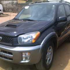 Brand New Toyota Camry Nigeria All Kijang Innova Vs Crv (by Duke)tokz 2003 Rav4 Sport For 2.2m - Autos ...
