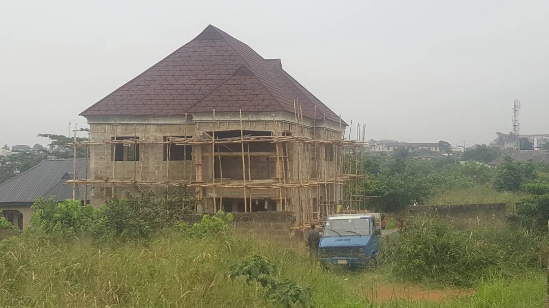 Cost Of Roofing A 4 Bedroom Bungalow  Properties 2  Nigeria