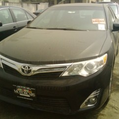 Brand New Toyota Camry Nigeria Yaris Trd Sportivo Cvt 2018 Tear Rubber 2012 Model For Sale At Giveaway 1 Like