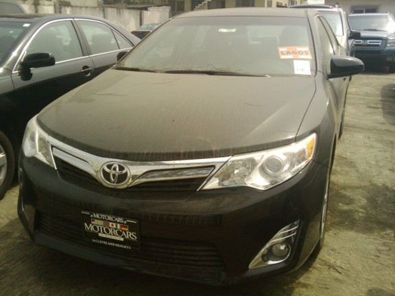 brand new camry price aksesoris grand avanza 2017 tear rubber toyota 2012 model for sale at giveaway 1 like re