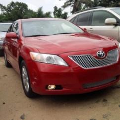 Brand New Toyota Camry Price In Nigeria Grand Avanza Pertama Direct Tokunbo 3009 Autos Nairaland