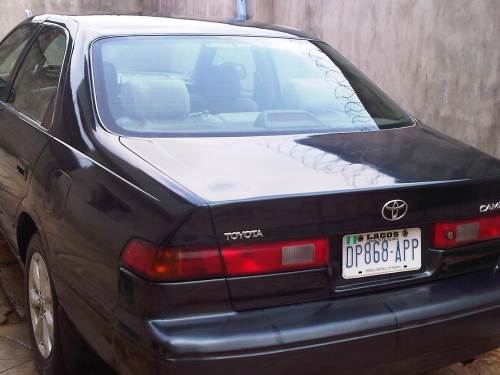 small resolution of 1999 toyota camry for sale 680 000 automatic transmission alloy wheels factory ac power steering cd player cruise control fabric seats