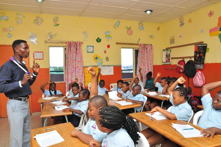 Hilltop Grade International School. Port Harcourt. - Education - Nigeria