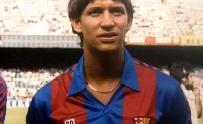 Gary Lineker Player Who Never Received A Yellow Or A Red