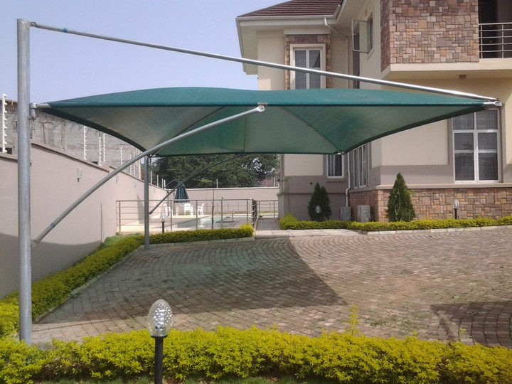 Carpark Carport Canopy In Abuja And Environs Business Nigeria