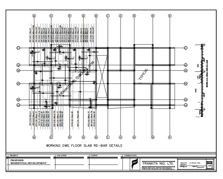 Building Project Design And Cost Estimation Processes
