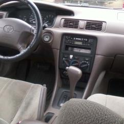 All New Camry Interior Kelemahan Grand Veloz Toyota 2001 Model Tincan Cleared N1.280m - Autos ...