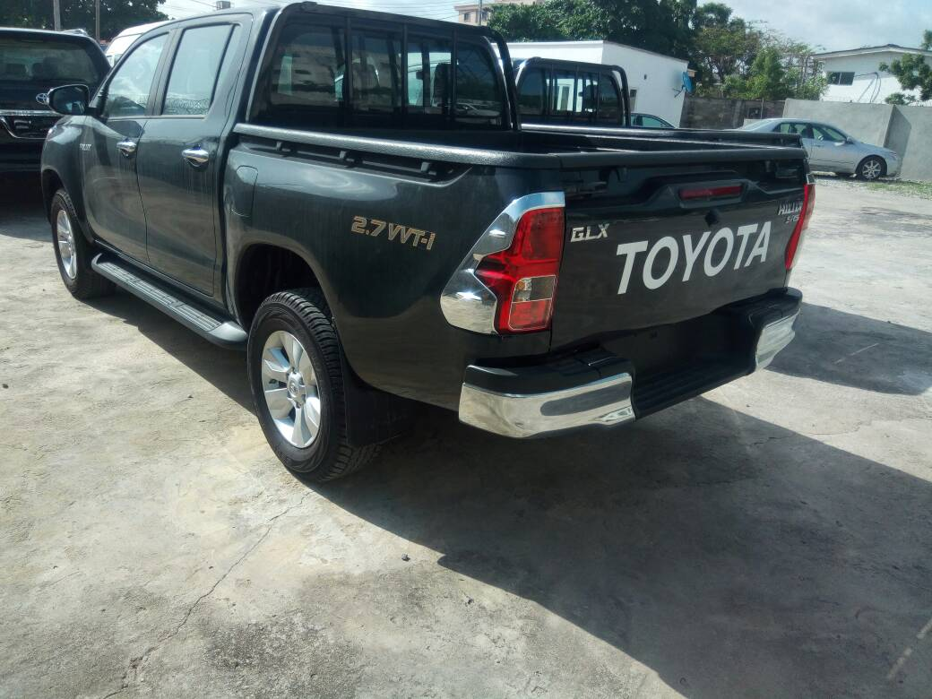 brand new toyota camry price in nigeria foto grand avanza 2017 2018 hilux autos