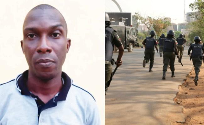 Ngo Founder Remanded For Sodomising His Twin Children