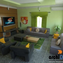 Simple Living Room Designs In Nigeria Teal Blue Curtains For Interior Design Furniture Complete Home Office Renovation Services Properties Nairaland