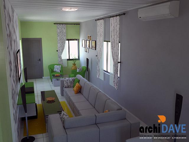 Interior Decoration Lagos