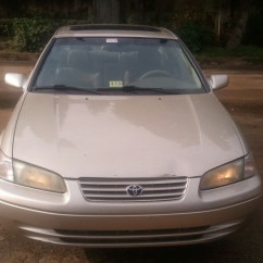 Brand New Toyota Camry Nigeria All Yaris Trd Modifikasi Tokunbo 1999 For Sale Autos