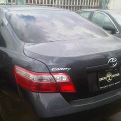 Brand New Toyota Camry Price In Nigeria No Rangka Grand Avanza Tokunbo 2007 Just Arrived 2 4m Autos
