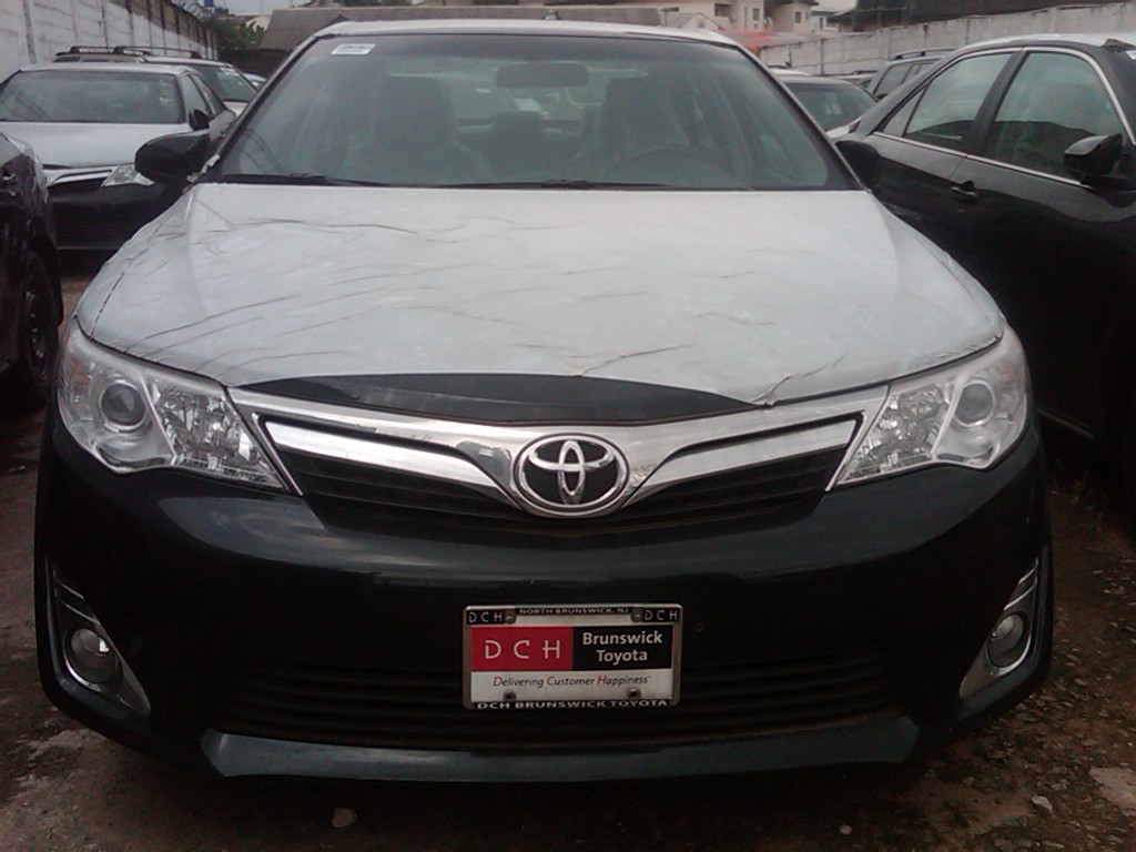 brand new toyota camry for sale in ghana interior all alphard 2018 a 2012 le price 6 500 000