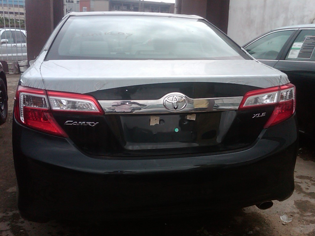 brand new toyota camry for sale in ghana grand veloz vs ertiga a 2012 le price 6 500 000